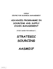 AASM01F STUDY GUIDE