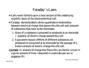 Chapter 24-25 Faraday Law Slides 1Up