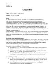 pols 3024 CASE BRIEF #3.docx
