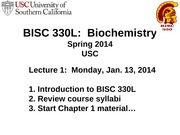 BISC_330_Spring_2014_Lecture_1