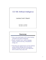 cs188 lecture 2 and 3 -- search 2PP.pdf