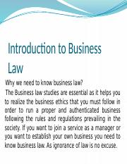 PP1-Intoduction to Business Law.pptx