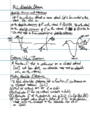 Lecture notes chapter 6