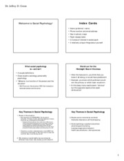 1st day and theory & methods slides handout UPDATED