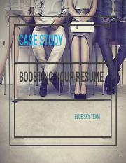 [Chapter 3-Case 3.1] Blue Sky team
