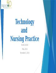 Technology and Nursing Practice_lecture slides_posted.pptx
