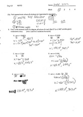 Approximate Solutions to Equations