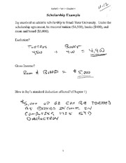 Chapter 4 w Solutions