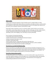 Individual Assignment Reflective Blogs.docx