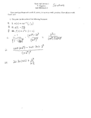 1337Exam2solutions