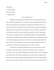 source essay 2
