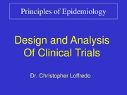 clinical trials updated Sept 2014