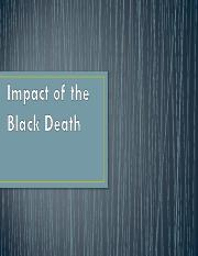 PPT--Impact of the Black Death.pdf