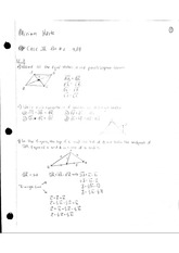 calc 3 hw due 9-18 all my notes