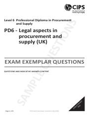 Legal Aspects Questions and Answers