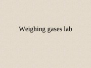 weighing-gases-answers