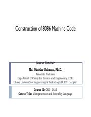 Lecture-6_Construction_of_8086_Machine_Code.pdf