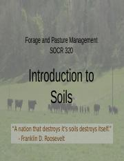 Introduction to Soils.pptx