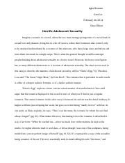 How To Start An About Me Essay  Essay Editing Services also Scientific Revolution Essay Gothic Literature Study Resources Does The End Justify The Means Essay
