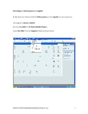 15_QuickBooks_Student_Edition_V19_-_Recording_a_Cash_Payment_to_a_Supplier