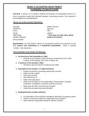 Corporate scandals assignment - Copy (1).docx