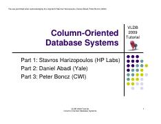 tutorial2009-column_stores_541