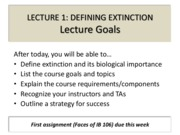 Lecture_1 - Defining_Extinction