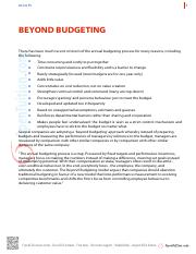 Beyond budgeting  ACCA F5.pdf