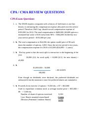 Chapter19_CPA Exam Questions.docx