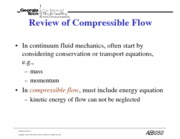 1 compressibleflowreview