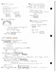 Lecture 1 Notes 2