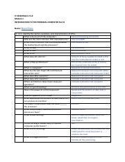 Chapter 1 Study Guide Student PartB - Copy - Copy