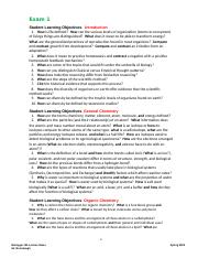 Bio&100Exam1Learning_Objectives_Sp_20.docx