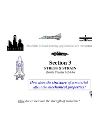 Section 3B Stress_Strain