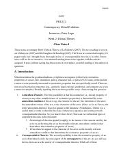 GCC_Fall-2014_PHI-212_Class Notes I_Ethical Theory