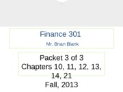 Packet3Fall13InstructorFin301