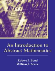 An Introduction to Abstract Mathematics.pdf