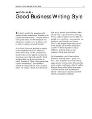 How to Business Letter Block Style - BUSINESS LETTER BLOCK STYLE ...