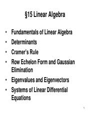 Chapter_15_Linear Algebra