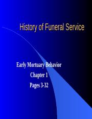 (1) Pagan Roots of Modern Funeral Practice.ppt
