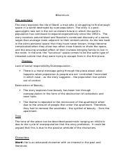 """is sredni vashtar a horror short story essay Alice walker's """"everyday use"""" and saki's """"sredni vashtar"""" are essay sample on short story comparison master of short story and is often."""