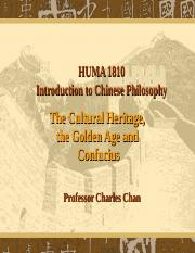 Lecture 2_Cultural heritage and Confucius.ppt