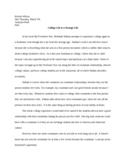 nathan the wise essay example Once upon a time essaysthere are two kinds of writing @example essays once upon a time bibliography 4 pages 1124 words the mother-in-law is titled the wise old witch because of her age, wisdom and views.