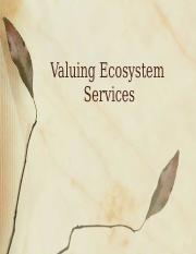 Lecture+8+-+Valuing+Ecoystem+Services+_9+29+14_ (2)