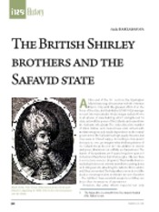 The Safavids and Shirley brothers.pdf