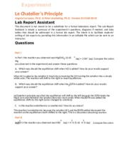 separation of a mixture of solids lab and report