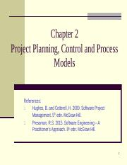 Chapter 2 Planning, Control n Process Models (Student).pptx