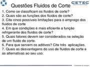 Questoes_Fluido_de_Corte