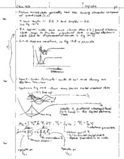 CHEM 452 - Lec Notes 2009-04-13 (Scanned)