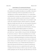 reason and commitment paper